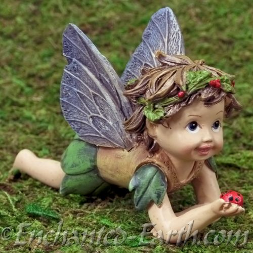 Cute Baby Fairies: Look What I Have Found!